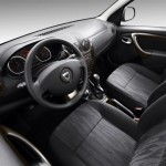 2011 Renault Dacia Duster Interior