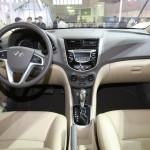 2011 Hyundai Verna 1