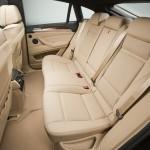 BMW X6 5 Seater