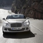 2012-Bentley-Continental-GT-Front-View