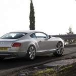 2012-Bentley-Continental-GT-Rear-Angle-View
