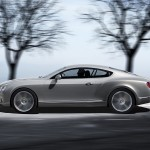 2012-Bentley-Continental-GT-Side-View