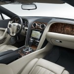 2012-Bentley-Continental-GT-Interior