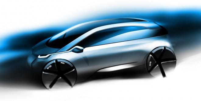 BMW Megacity Teaser