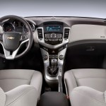 Chevrolet Cruze Eco Interior
