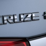 Chevrolet Cruze Eco Badge