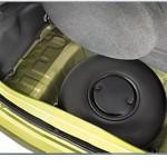 Chevy Beat LPG Kit