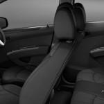 Chevy Beat LPG Interior