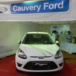 Ford stall