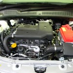 Maruti SX4 Diesel (DDiS engine with VGT)