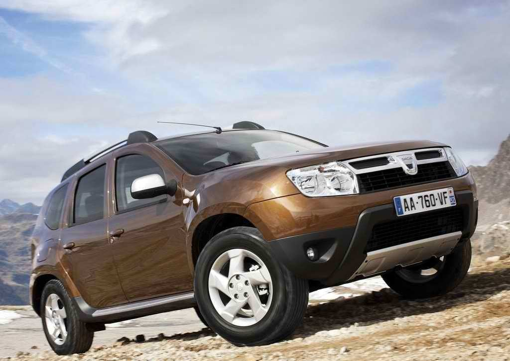 renault to launch duster in 2012. Black Bedroom Furniture Sets. Home Design Ideas