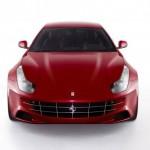Ferrari FF - Front
