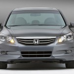 2011 Honda Accord India Front