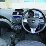 Chevrolet Beat Interior