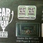 Maruti Suzuki Ritz Dazzle Limited Edition 2