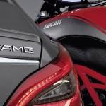Mercedes-AMG-Ducati 1