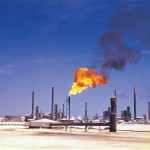 Saudi Arabia could be running short on oil