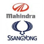Formation of Core Team for Ssanyong Intergrated by Mahindra