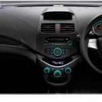 Chevrolet Beat 7