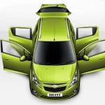 Chevrolet Beat 2