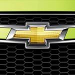 Chevrolet Beat 4