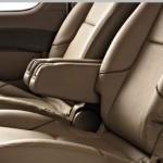 Mahindra Xylo Celebration Edition Rear Seat
