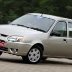 New Ford Ikon