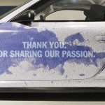 Porsche celebrates millionth Facebook fan special 911 GT3 R facebook_images