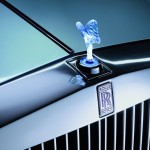 Rolls-Royce 102EX electric Phantom 1