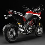 Ducati Multistrada 1200S Pikes Peak Special Edition 008