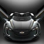 Chevrolet MiRay Concept 001