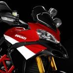 Ducati Multistrada 1200S Pikes Peak Special Edition 004