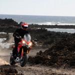 Ducati Multistrada 1200S Pikes Peak Special Edition 001
