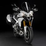 Ducati Multistrada 1200S Pikes Peak Special Edition 003