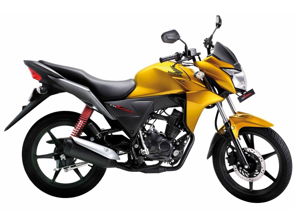 Image Result For New Honda Twister