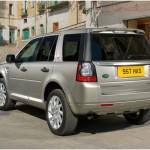 Land-Rover Freelander2 India 4