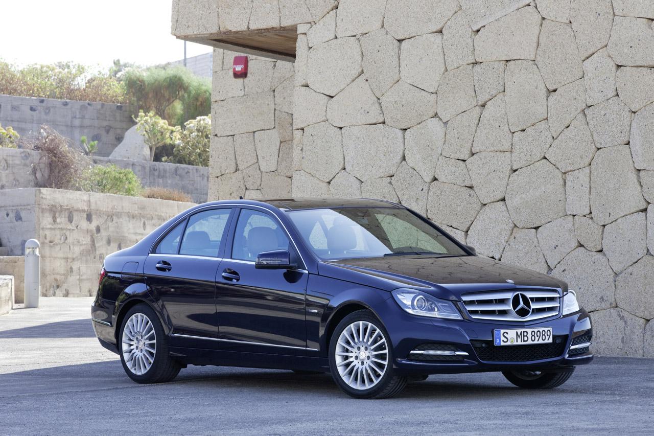 All mercedes benz c class models will feature hybrid for Mercedes benz hybrid models