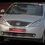 Tata Indica Vista LHD