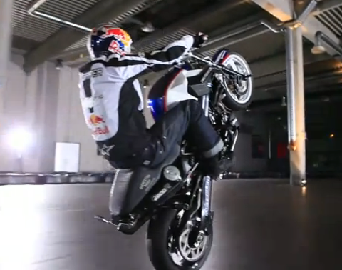 Chris-Pffeiffer-doing-a-Wheelie-on-a-BMW-F800