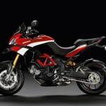 Ducati Multistrada 1200S Pikes Peak Special Edition 007