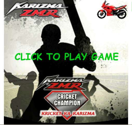 HH Launches Kricket Ka Karizma Game