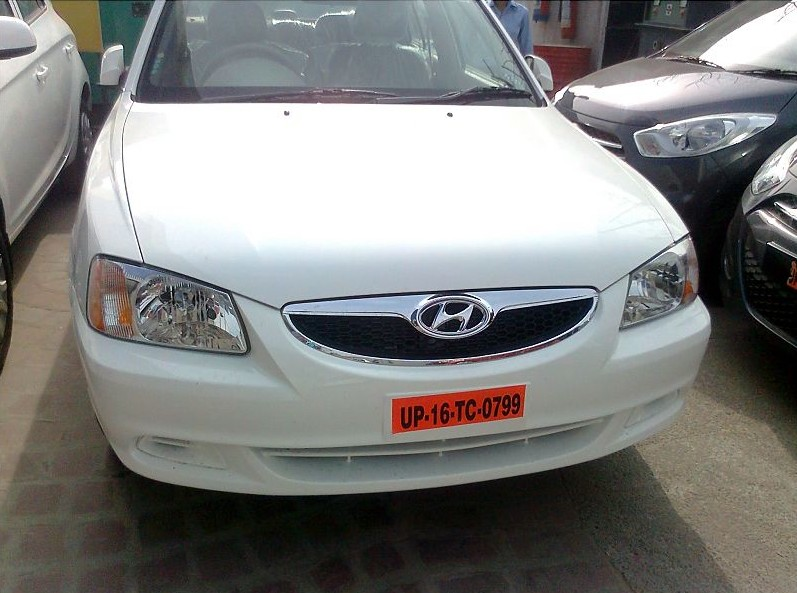 Hyundai Accent 2011 Edition launched