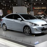Hyundai Verna RB