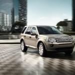 Land-Rover Freelander2 India 1