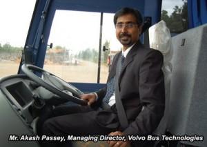 Volvo-Akash-Passey