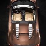 Audi R8 Spyder 7