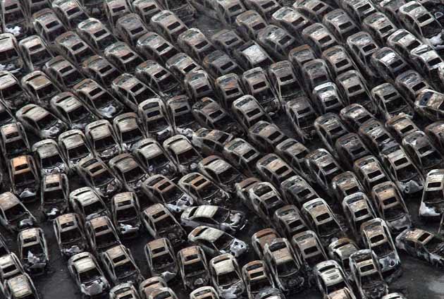 Japanese Tsunami S Effect On Indian Auto Market