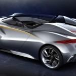 Chevrolet MiRay Concept 004