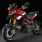 Ducati Multistrada 1200S Pikes Peak Special Edition 006