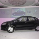 Volkswagen Vento IPL Edition SideView